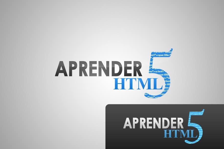 Proposition n°                                        45                                      du concours                                         Logo design for existent website