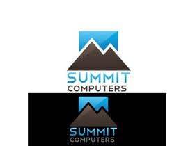 #186 untuk Design a Logo for computer company oleh creativeblack