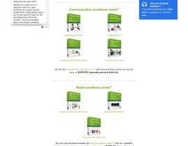 webmastersud tarafından Above the fold webpage design için no 15
