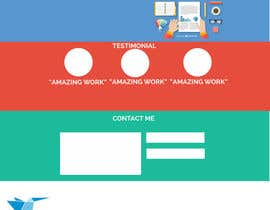 #4 for Design a personal website for a software developer by thepro12345