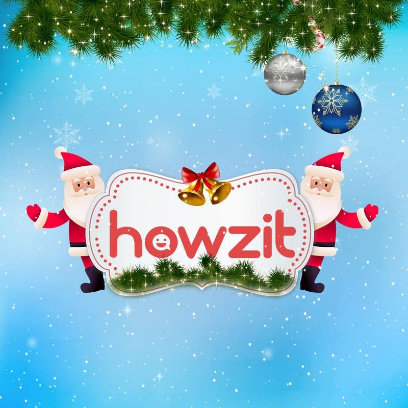 Christmas Header Image.Entry 51 By Amitjangid0808 For Christmas Header And Gif