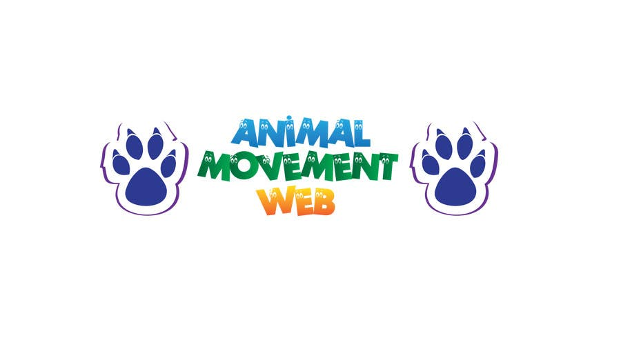#44 for Design a Logo for Animals & PETS Website by KiVii
