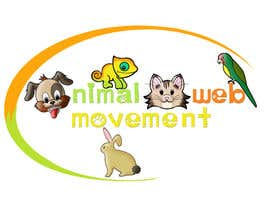 #48 for Design a Logo for Animals & PETS Website af magouveia