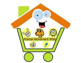 #27 for Design a Logo for Animals & PETS Website af komalsaumya