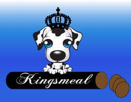 #20 untuk Design a Logo for Pet Food Product oleh snackeg