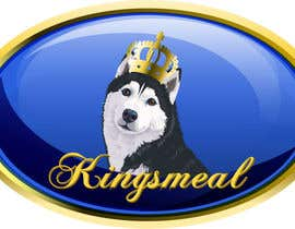 #29 for Design a Logo for Pet Food Product af snackeg