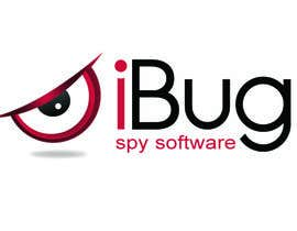 #87 for Design a Logo for spy software (vector) by MaestroBm