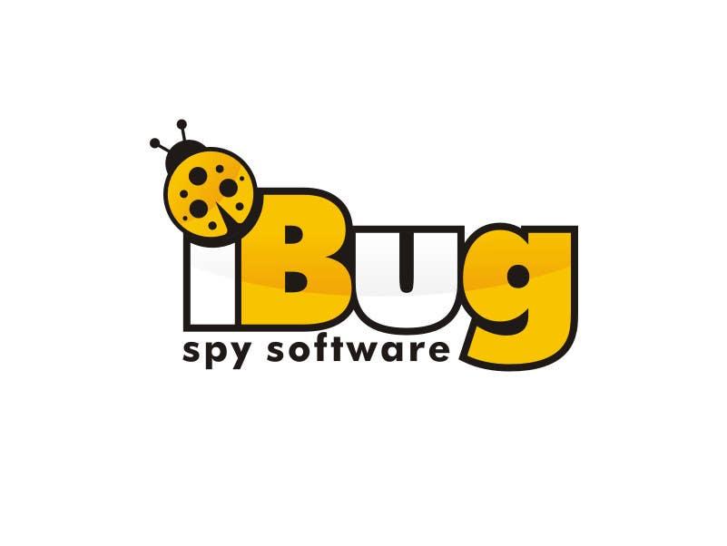 Kilpailutyö #66 kilpailussa Design a Logo for spy software (vector)