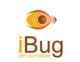 #105 for Design a Logo for spy software (vector) by wstarter