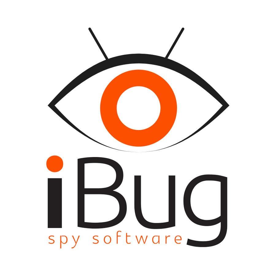 Kilpailutyö #65 kilpailussa Design a Logo for spy software (vector)