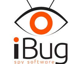 #65 cho Design a Logo for spy software (vector) bởi khaleelalhemyari