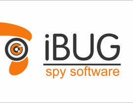 #90 for Design a Logo for spy software (vector) by quangarena