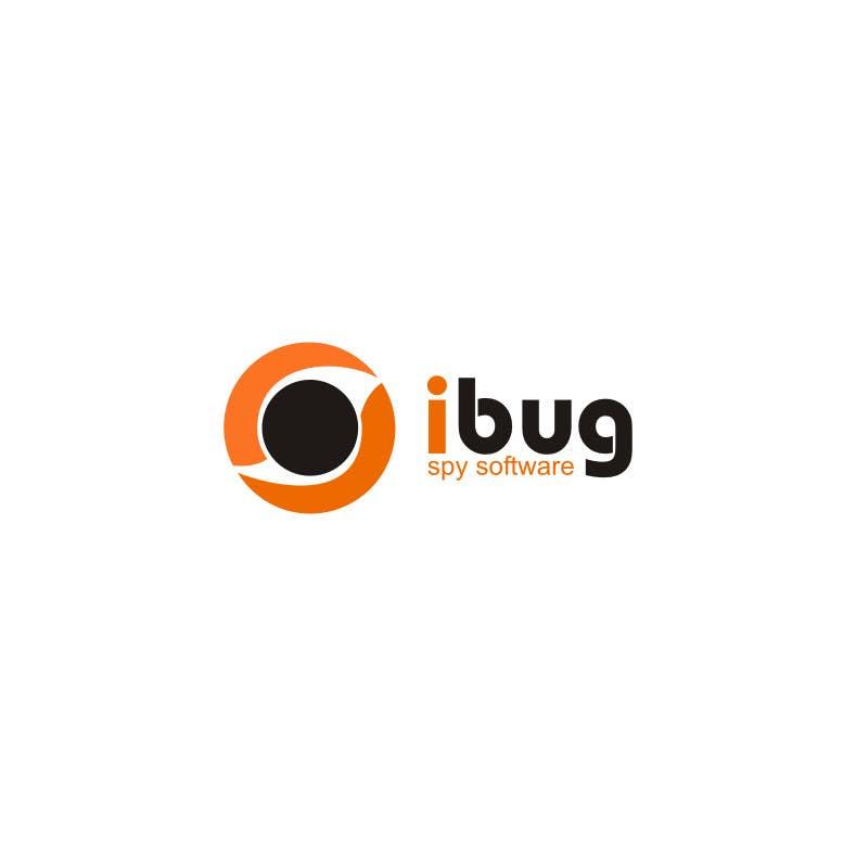 Kilpailutyö #96 kilpailussa Design a Logo for spy software (vector)