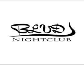 morbs tarafından Design a Logo for nightclub called BLVD için no 48