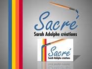 Bài tham dự #1 về Graphic Design cho cuộc thi Design a Logo for Handmade brand with business card too