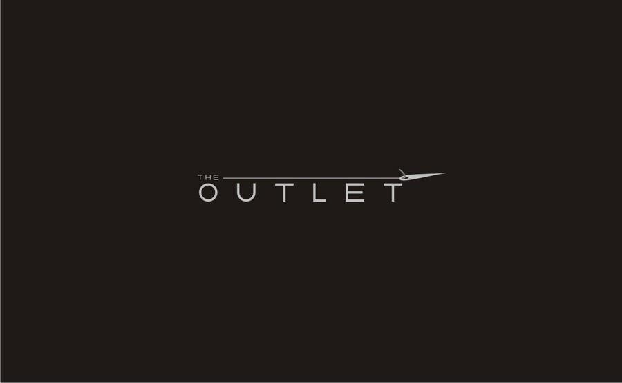 "#241 for Unique Catchy Logo/Banner for Designer Outlet Store ""The Outlet Fashion Company"" by bowo456"
