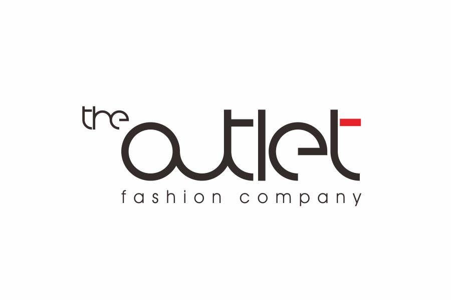 "#265 for Unique Catchy Logo/Banner for Designer Outlet Store ""The Outlet Fashion Company"" by mamoli"