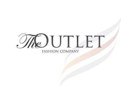 "#408 para Unique Catchy Logo/Banner for Designer Outlet Store ""The Outlet Fashion Company"" de idragos"