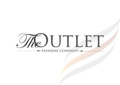 "#409 untuk Unique Catchy Logo/Banner for Designer Outlet Store ""The Outlet Fashion Company"" oleh idragos"