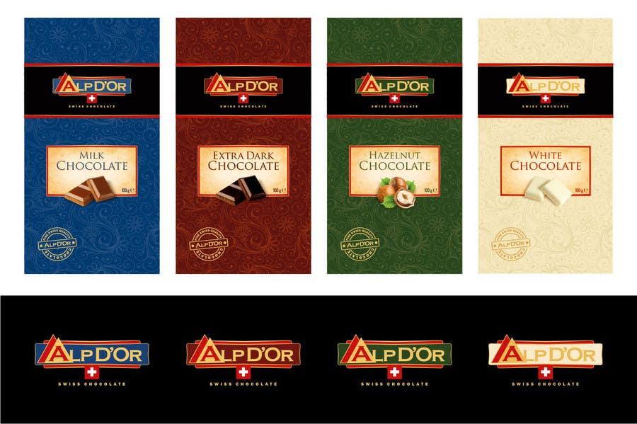 Penyertaan Peraduan #                                        22                                      untuk                                         Print & Packaging Design for Atlante srl