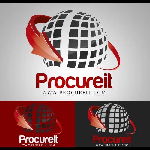 Konkurrenceindlæg #9 for Criação da logo da nova startup Procureit