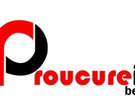 #32 for Criação da logo da nova startup Procureit af vitorbrunoma