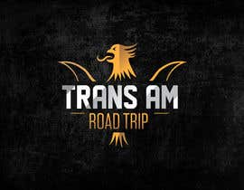nº 79 pour Design a Logo for Trans Am Road Trip par graphstas