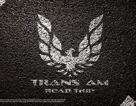 #61 para Design a Logo for Trans Am Road Trip por maygan