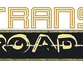 #43 para Design a Logo for Trans Am Road Trip por Balazoobaz