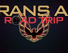 #8 cho Design a Logo for Trans Am Road Trip bởi chrissega272
