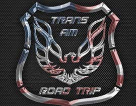 UlissesH tarafından Design a Logo for Trans Am Road Trip için no 68