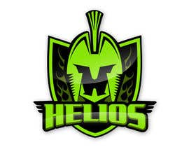 "#26 for Design a Logo for ""HELIOS"" by suneshthakkar"
