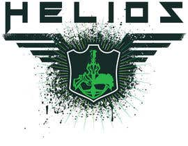 "#45 for Design a Logo for ""HELIOS"" af Abhinavgupta1"