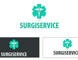 #8 cho Design a Logo for Surgical records application bởi alice1012