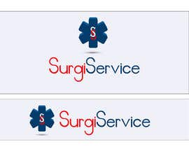 #38 cho Design a Logo for Surgical records application bởi alice1012