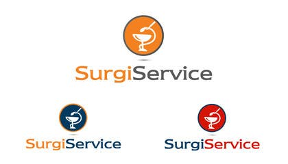 #43 for Design a Logo for Surgical records application by alice1012