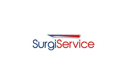 #60 for Design a Logo for Surgical records application by kk58