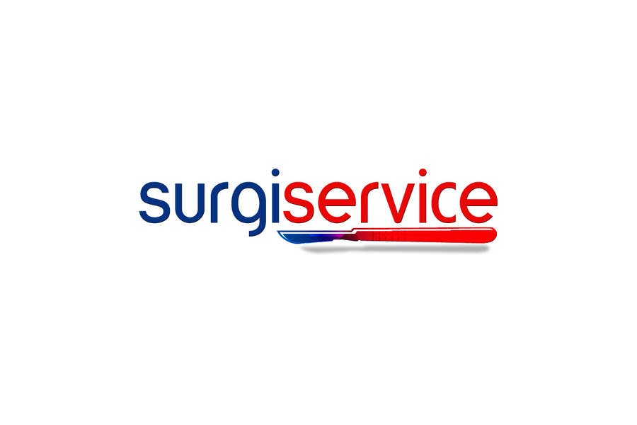 #66 for Design a Logo for Surgical records application by kk58