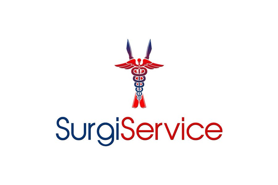 #72 for Design a Logo for Surgical records application by kk58