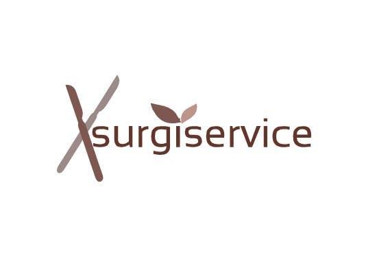 #86 for Design a Logo for Surgical records application by venkatkrishna37