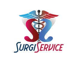 #47 cho Design a Logo for Surgical records application bởi KiVii