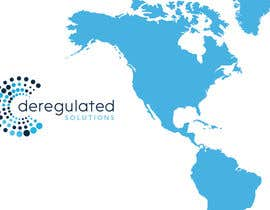 Nro 287 kilpailuun Design a Logo for Deregulated Solutions käyttäjältä CTLav