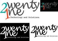 Graphic Design Contest Entry #113 for Design a Logo for Twenty One