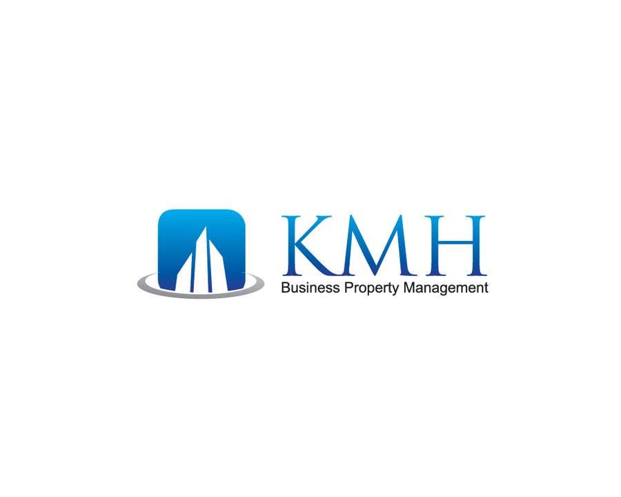 Bài tham dự cuộc thi #                                        32                                      cho                                         Simple Logo Design for Property Management Company