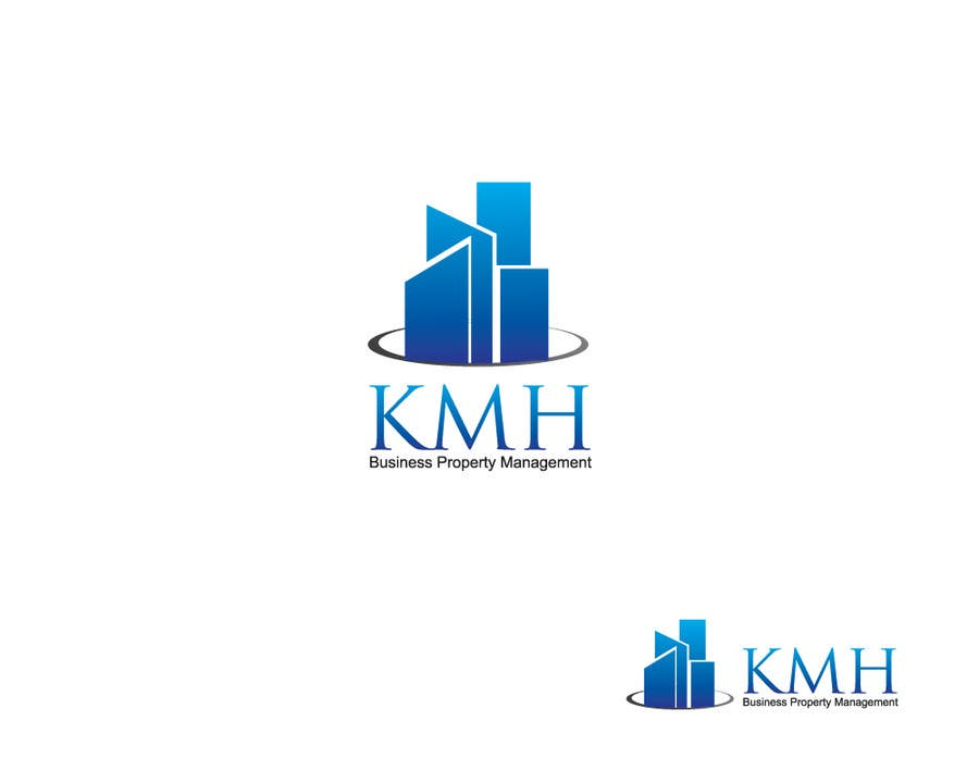 Bài tham dự cuộc thi #                                        35                                      cho                                         Simple Logo Design for Property Management Company