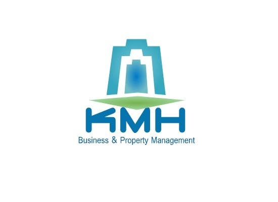 Bài tham dự cuộc thi #                                        14                                      cho                                         Simple Logo Design for Property Management Company