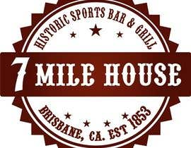 #31 para Design 2 Logos for 160 Year Old Sports Bar in San Francisco por danapopa88