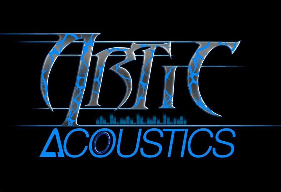 "#22 for Design a Company Logo for ""Arctic Acoustics"" by TSZDESIGNS"