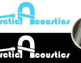 "#2 for Design a Company Logo for ""Arctic Acoustics"" af dean95"