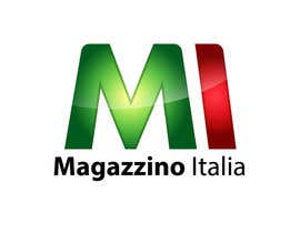 nº 92 pour Design a Logo for my E-commerce shop Magazzino Italia par bestidea1